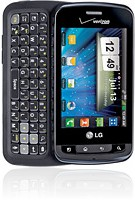 <i>LG</i> Enlighten VS700
