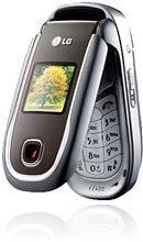 <i>LG</i> F2400
