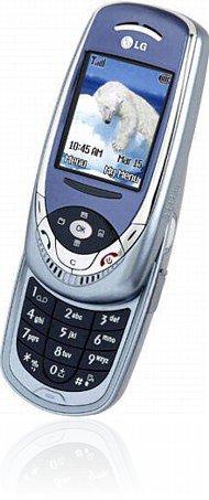 <i>LG</i> F7200