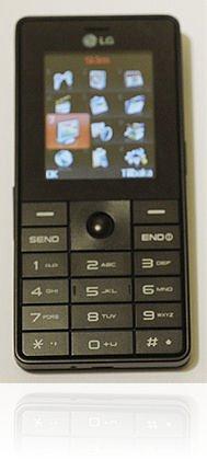<i>LG</i> G320