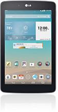 <i>LG</i> G Pad 7.0 LTE