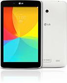 <i>LG</i> G Pad 8.0