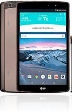 <i>LG</i> G Pad II 8.3 LTE