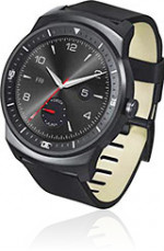 <i>LG</i> G Watch R W110