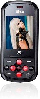 <i>LG</i> GB280