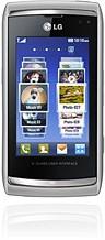 <i>LG</i> GC900 Viewty Smart