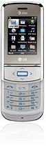 <i>LG</i> GD710 Shine II