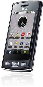 <i>LG</i> GM360i Viewty Snap