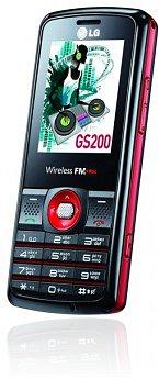 <i>LG</i> GS200