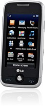 <i>LG</i> GS390 Prime