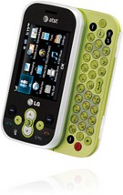 <i>LG</i> GT365 Neon