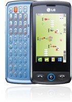 <i>LG</i> GW520