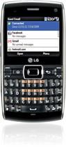 <i>LG</i> GW550