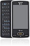 <i>LG</i> GW820 eXpo