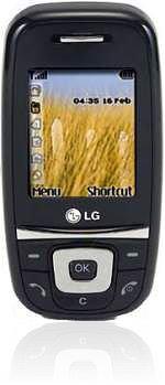 <i>LG</i> KE260