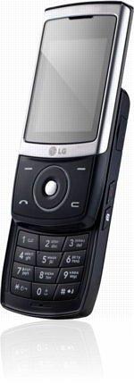 <i>LG</i> KE500