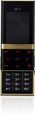 <i>LG</i> KE800