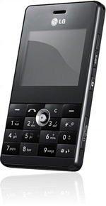 <i>LG</i> KE820