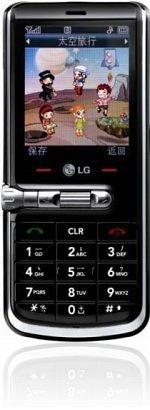 <i>LG</i> KG338