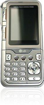 <i>LG</i> KG920