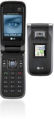 <i>LG</i> KU730