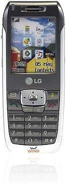<i>LG</i> L341i