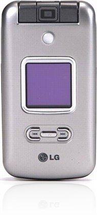 <i>LG</i> L600v