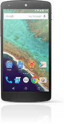 <i>LG</i> Nexus 5