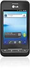 <i>LG</i> Optimus 2 AS680