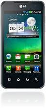 <i>LG</i> Optimus 2X