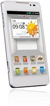 <i>LG</i> Optimus 3D Cube SU870