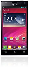 <i>LG</i> Optimus 4X HD P880