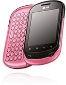 <i>LG</i> Optimus Chat C550