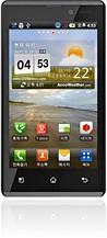 <i>LG</i> Optimus EX SU880