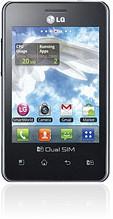 <i>LG</i> Optimus L3 E405