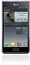 <i>LG</i> Optimus L7 P700