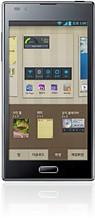 <i>LG</i> Optimus LTE2