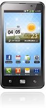 <i>LG</i> Optimus LTE LU6200