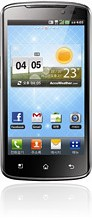 <i>LG</i> Optimus LTE SU640