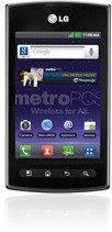 <i>LG</i> Optimus M+ MS695