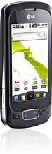 <i>LG</i> Optimus One P500