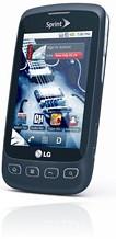 <i>LG</i> Optimus S