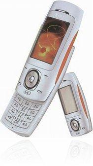 <i>LG</i> SV280 Banana Phone