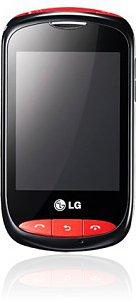 <i>LG</i> T310i