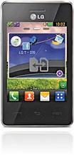 <i>LG</i> T370 Cookie Smart