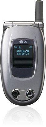 <i>LG</i> TD6000