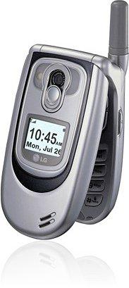 <i>LG</i> TD6100