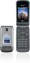 <i>LG</i> Trax CU575