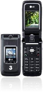 <i>LG</i> U880