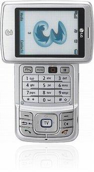 <i>LG</i> U900